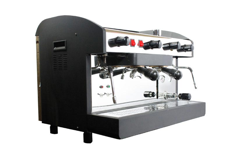 Crown Coffee Machines Espresso Coffee Machines India